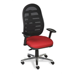 THERAPOD CPOD DYNAMIK CHAIR WITH ARMS