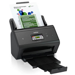 BROTHER ADS3600W WIRELESS DESKTOP DOCUMENT SCANNER