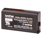 BROTHER BAE001 LIION BATTERY