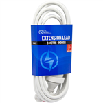 THE BRUTE POWER CO EXTENSION LEAD 3 METRE