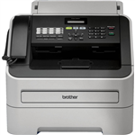 BROTHER FAX2950 MONO LASER FAX MACHINE A4