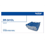 BROTHER DR341CL DRUM CARTRIDGE