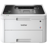 BROTHER HLL3230CDW WIRELESS COLOUR LASER PRINTER A4