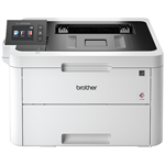 BROTHER HLL3270CDW WIRELESS COLOUR LASER LED PRINTER A4