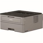 BROTHER HLL2350DW WIRELESS MONO LASER PRINTER A4