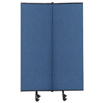 GREAT DIVIDER ADDON PANEL 1828MM BLUE