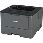 BROTHER HLL5100DN MONO LASER PRINTER A4