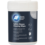 AF SAFETY GLASSES CLEANER TUB 60