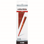 COLUMBIA CADET LEAD PENCIL ROUND HB BOX 20