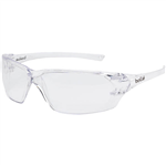 BOLLE SAFETY PRISM SAFETY GLASSES CLEAR LENS