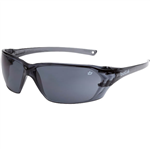 BOLLE SAFETY PRISM SAFETY GLASSES SMOKE LENS