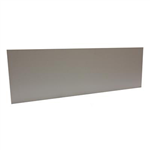 ACERACK STALLION ADDITIONAL SHELF 1200 X 400MM DARK GREY