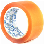 VIBAC PP30 PACKAGING TAPE 48MM X 75M CLEAR
